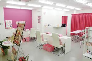 KIKI's Nail(キキズネイル) 段原店